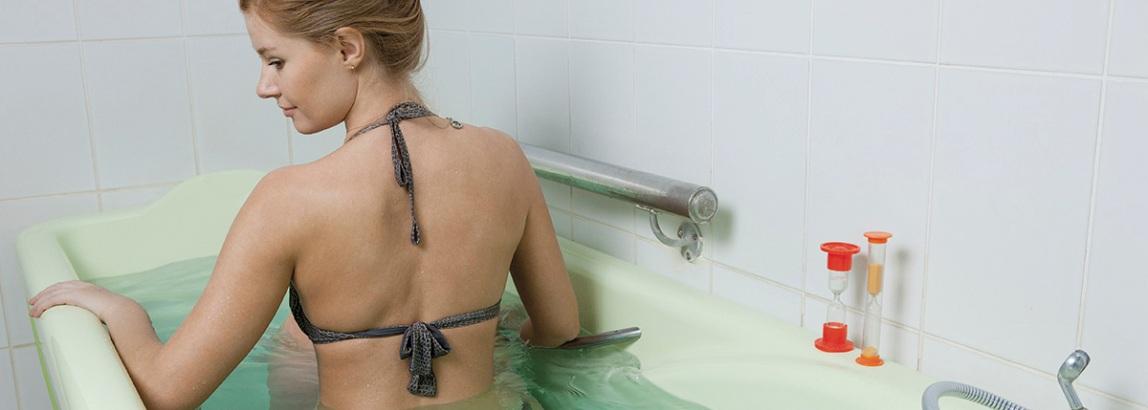 Пантовые ванны показания