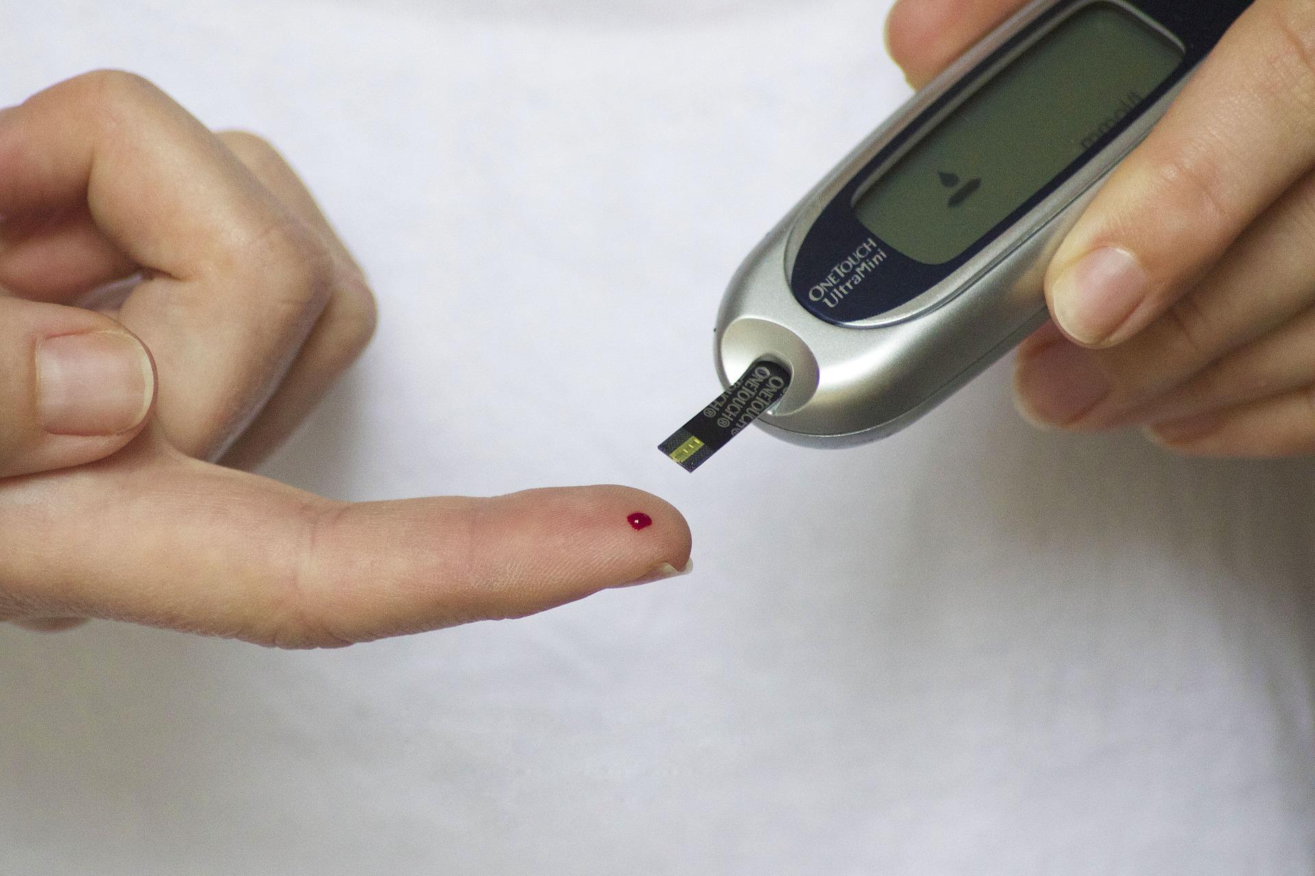 Лечебная программа «Диабет – не приговор»