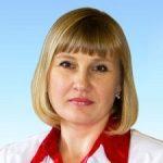 Карпусь Наталья Юрьевна