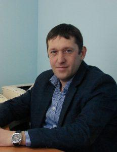 Клинов Дмитрий Сергеевич