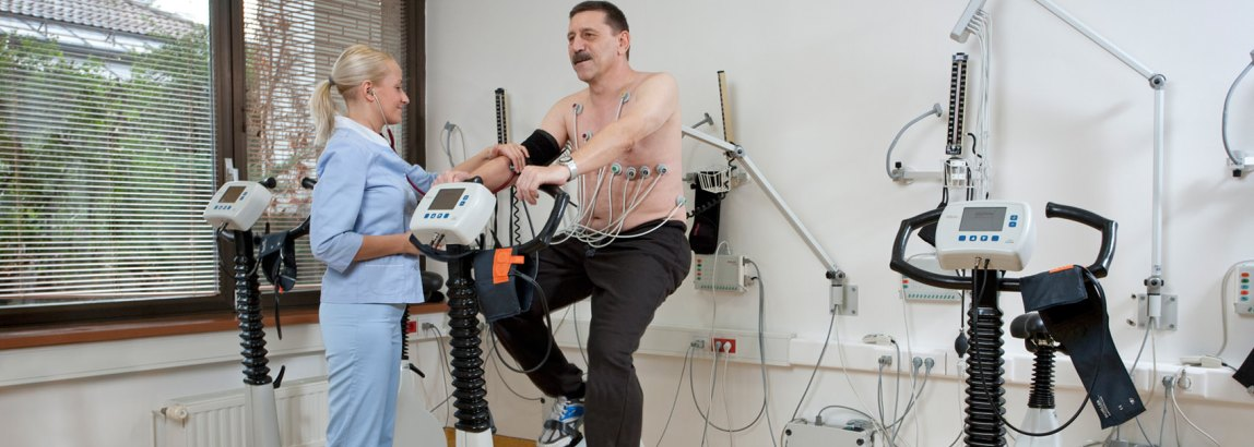 Реабилитация после инфаркта миокадра