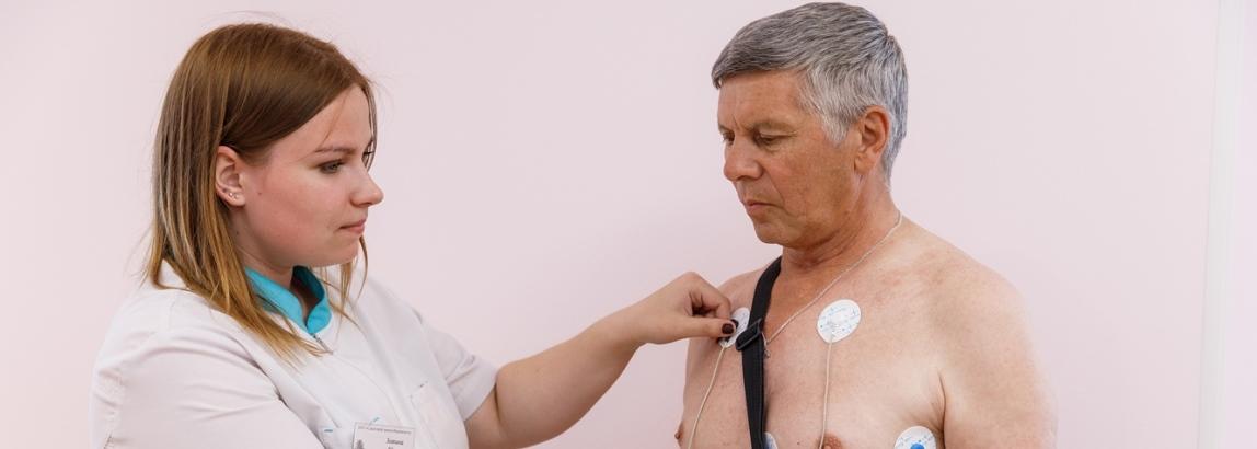 Реабилитация после операции на сердце
