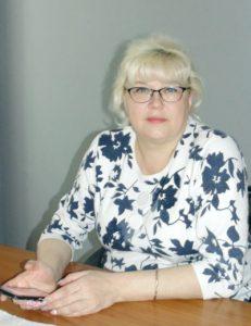 Ригина Лада Евгеньевна